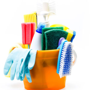 Cleaning Consumables