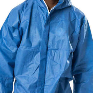Protective Cleaning Clothing
