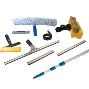 Window Cleaning Accessories