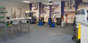 Cleaning Equipment Eastern Cape